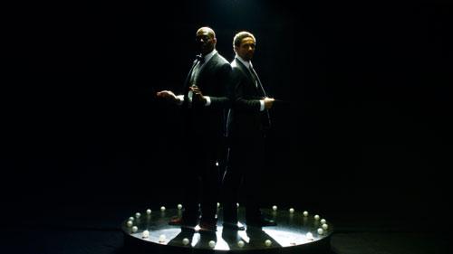 Doug Aitken: SONG 1 Stage