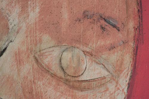 Willem de Kooning's Queen of Hearts: Figure 9