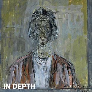 Alberto Giacometti: In Depth