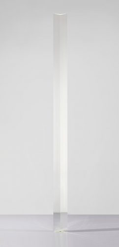 Robert Irwin Untitled, 1970–71