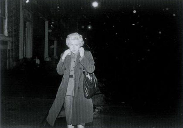 Directions: Cindy Sherman: Film Stills
