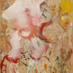Conservation thumbnail of Willem de Kooning's Woman, 1948