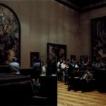 Directions: Thomas Struth Museum Photographs
