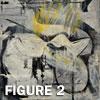 """Willem de Kooning """"Woman"""" Figure 2"""