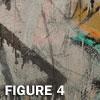 """Willem de Kooning """"Woman"""" Figure 4"""