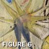 """Willem de Kooning """"Woman"""" Figure 6"""
