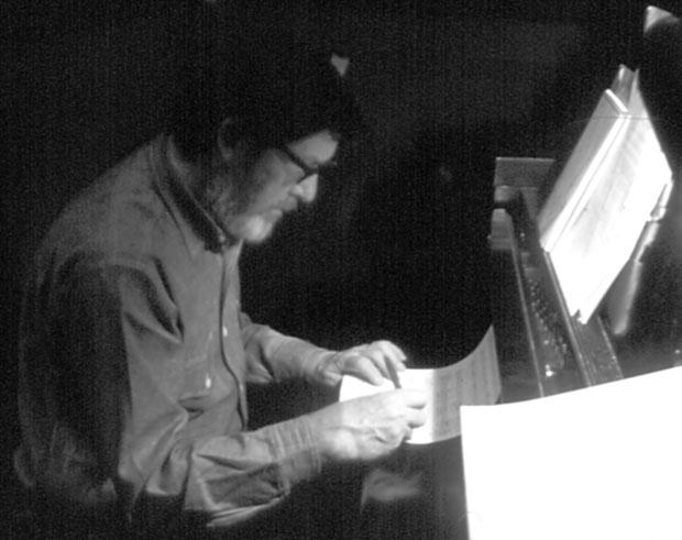 John Cage Centenary Festival: ILLUMINATIONs 7