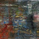 "Gerhard Richter ""Sanctuary,"" 1988"