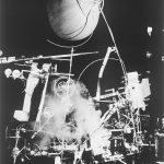Jean Tinguely, Homage to New York, 1960