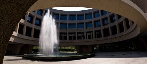 Smithsonian Hirshhorn Museum and Sculpture Garden