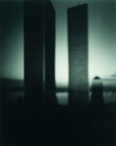 """Hiroshi Sugimoto """"Trade Center"""""""