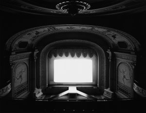 "Hiroshi Sugimoto ""Cabot Street Cinema"""