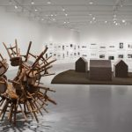 "Ai Weiwei's ""Grapes,"" 2010; ""New York Photographs,"" 1983-1993; ""Tea House,"" 2009"