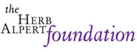 Herb Alpert Foundation