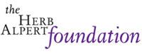 Herb Alpert Foundation