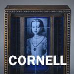 Joseph Cornell, Medici Princess, c. 1952