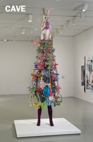 "Nick Cave, ""Soundsuit,"" 2009"