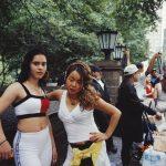 "Nikki S. Lee's ""The Hispanic Project 2,"" 1998"