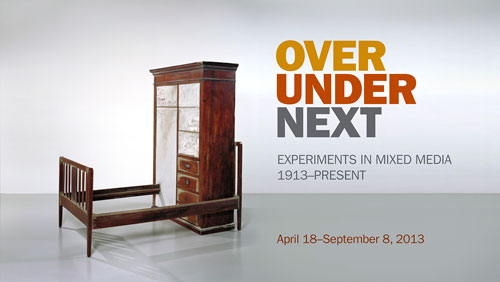 """Over, Under, Next"" Press Release"