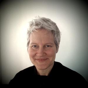 Ann Hamilton Portrait