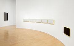 "Directions: Jennie C. Jones ""Higher Resonance"" Installation View"