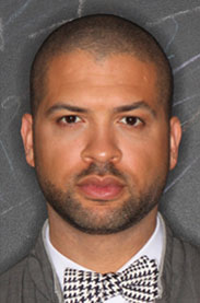 Jason Moran. Courtesy of the artist