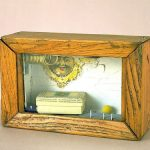"Joseph Cornell, ""Shadow Box,"" c. 1954-1956"