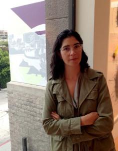 Meet the Artist: Kim Schoenstadt