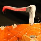 Raphael Montañez Ortiz Piano Destruction Concert Mobile