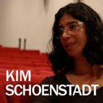 The Minute Series: Kim Schoenstadt