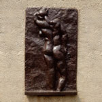Henri Matisse, Back I, 1909/cast 1959-1960