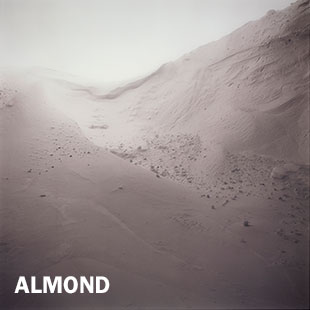 Darren Almond, Arctic Plate 1, 2003