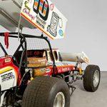 Salvatore Scarpitta, Trevis Race Car (Sal Gambler Special) (detail), 1985. Hirshhorn Museum and Sculpture Garden, Smithsonian Institution, Washington DC. Photo: Lee Stalsworth