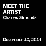 Meet the Artist: Charles Simonds. December 10, 2014