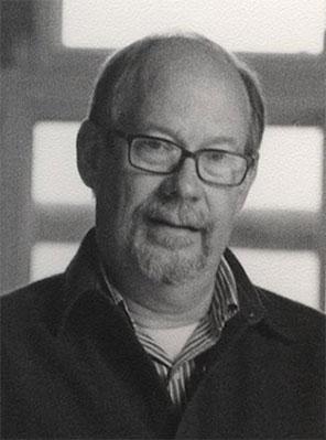 Theodore Prescott