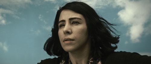 Shirin Neshat 2015