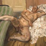 Friday Gallery Talk: Michael Vetter on Lucian Freud