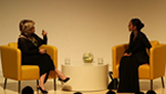 Video: Shirin Neshat in Conversation with Pat Mitchell