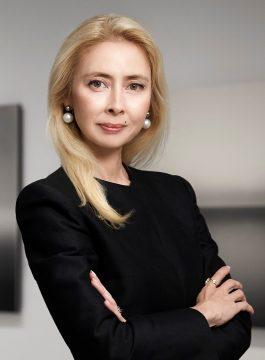 Melissa Chiu, Director