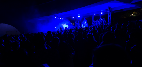 Hirshhorn Hosts Live Music from Tycho for the Return of Popular After Hours