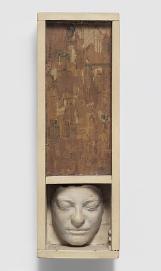 Jasper Johns' Untitled
