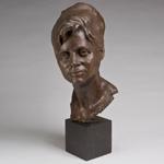 Olga Hirshhorn Bust