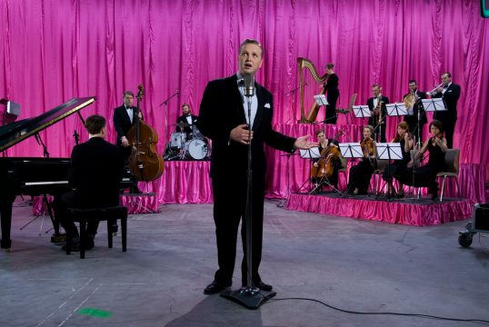 Thumbnail for Ragnar Kjartansson