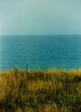 Sean Scully, Land Sea Sky, 1999. Chromogenic print. 40 × 28 ½ in. (101.6 × 72.4 cm). Edition of 6. Private collection. © Sean Scully