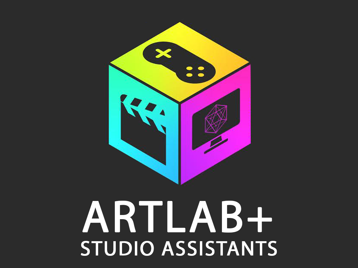 ARTLAB+ Studio Assistants 2017