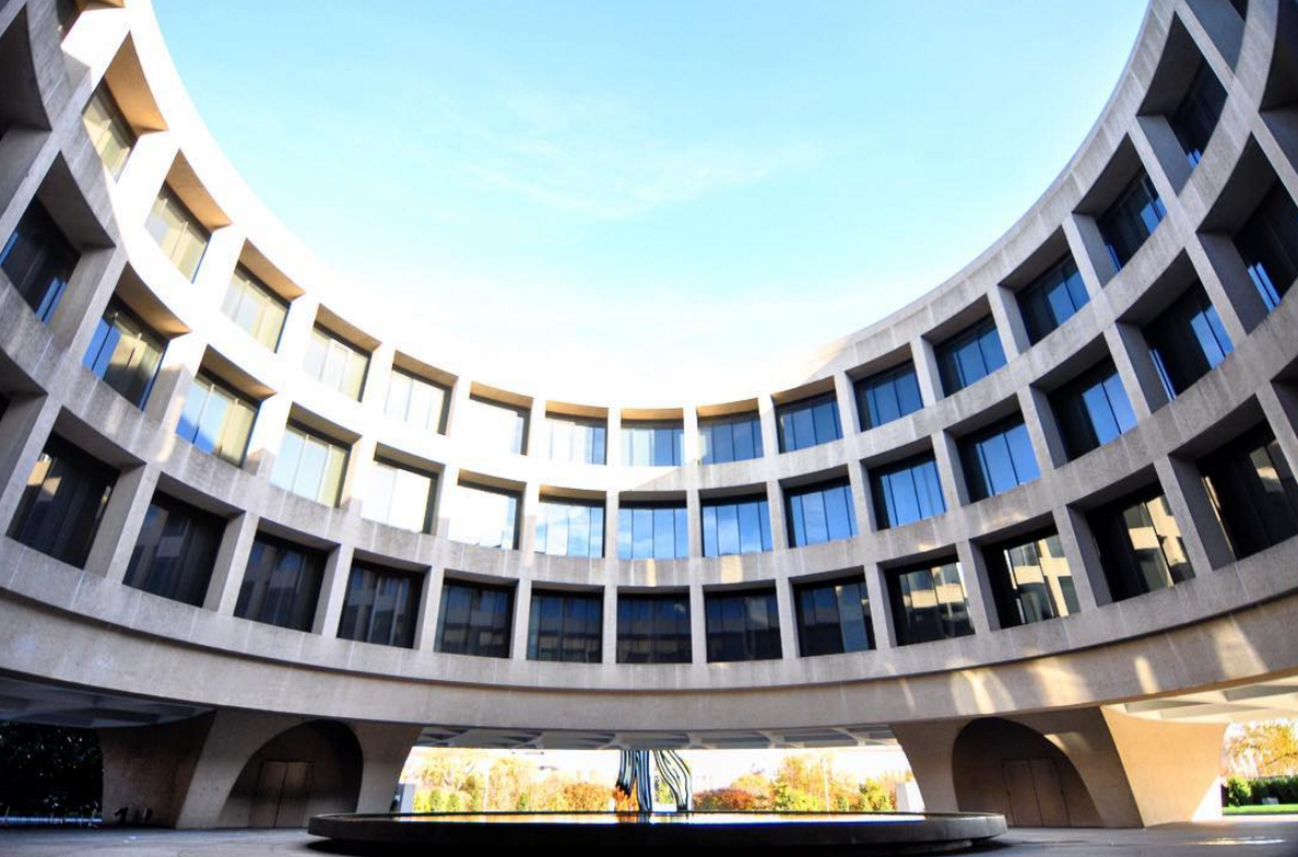 In honor of World Architecture Day the Hirshhorn Museum and Sculpture Garden invites visitors to celebrate the genius of modern design Monday Oct. 2 ... & Hirshhorn Celebrates World Architecture Day Oct. 2 With Free Donuts ...
