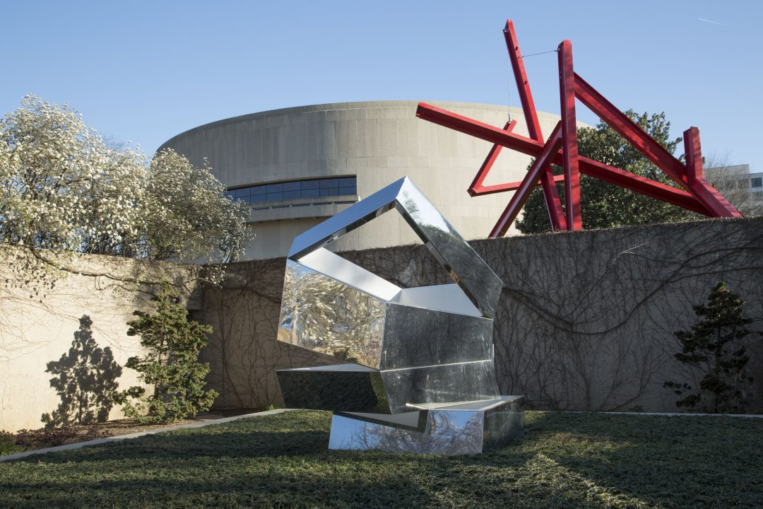 Sculpture Garden and Plaza - Hirshhorn Museum and ...
