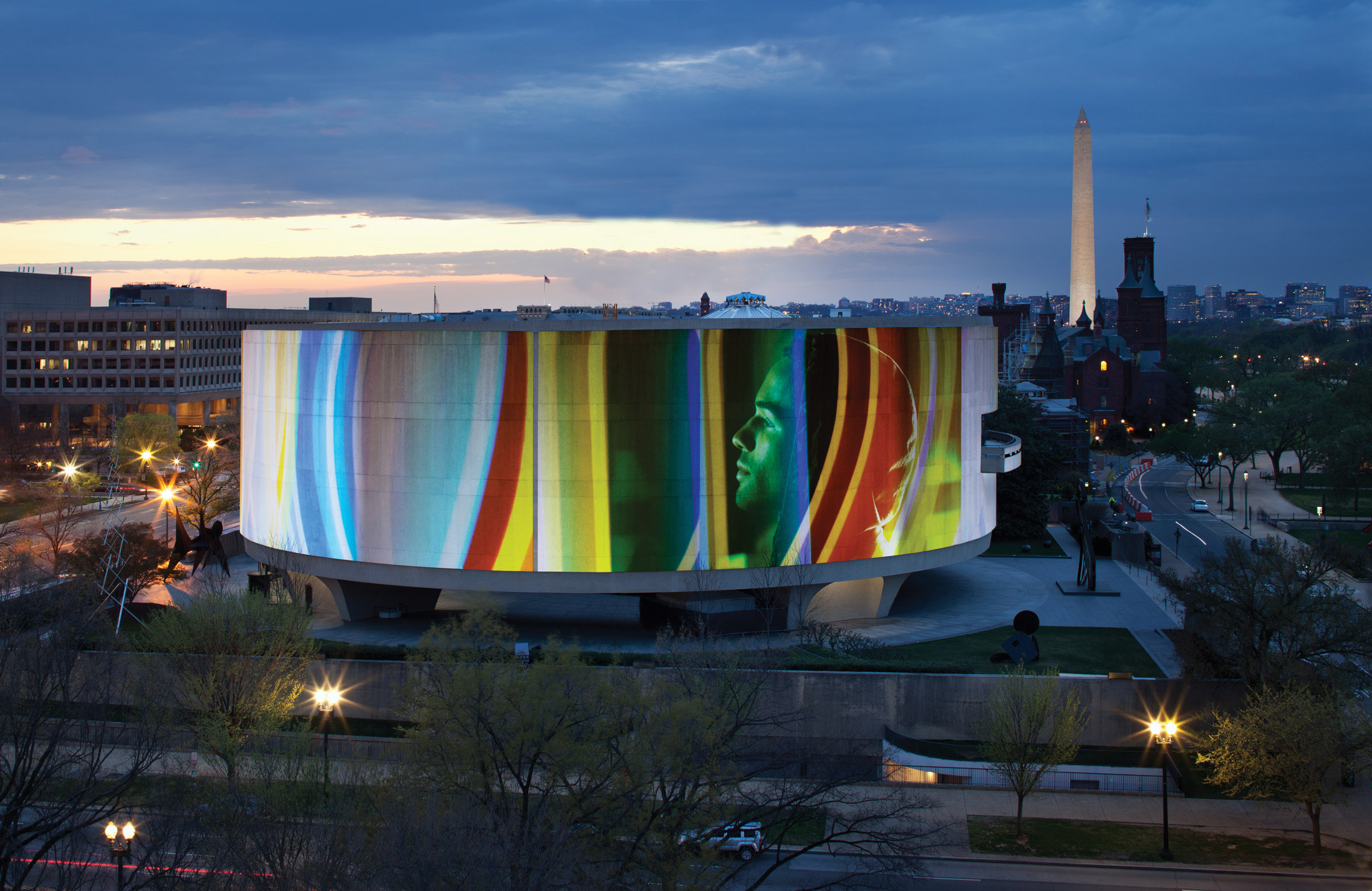 About Us Hirshhorn Museum And Sculpture Garden Smithsonian
