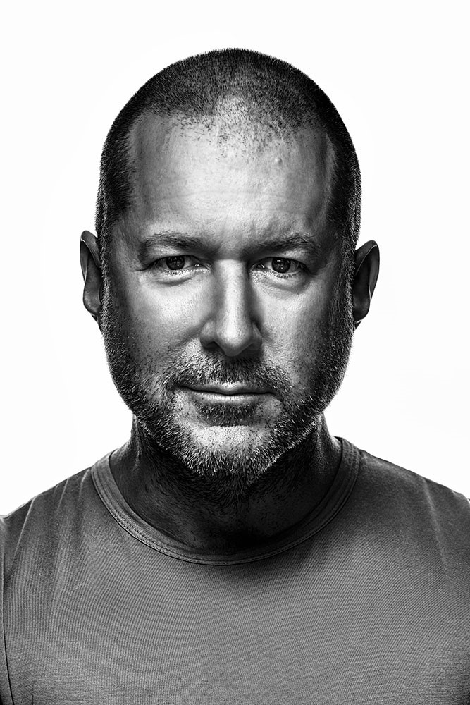 Jony Ive: The Future of Design