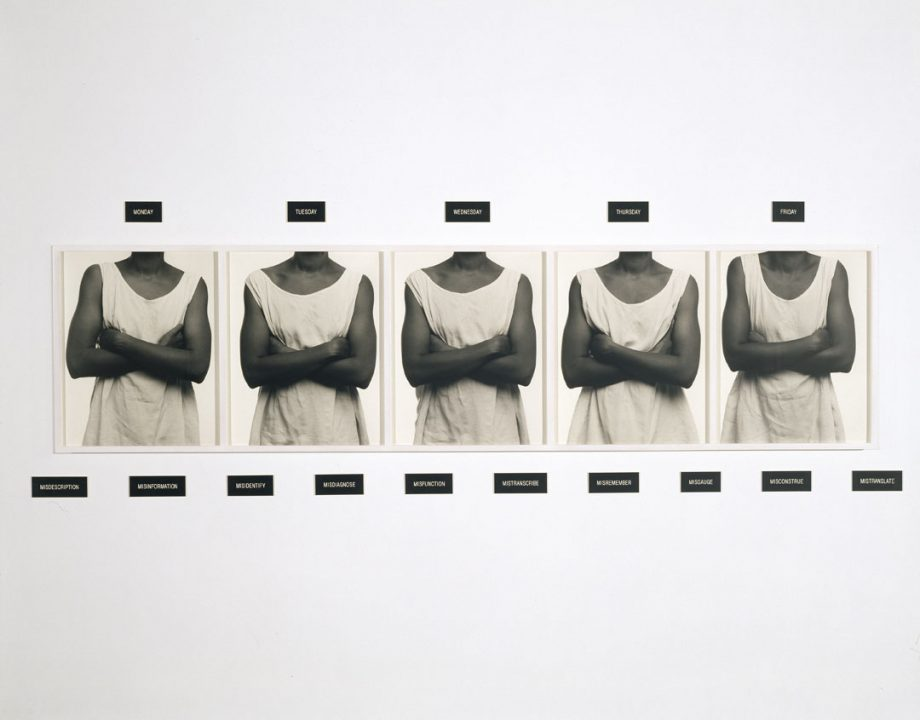 Lorna Simpson Five Day Forecast